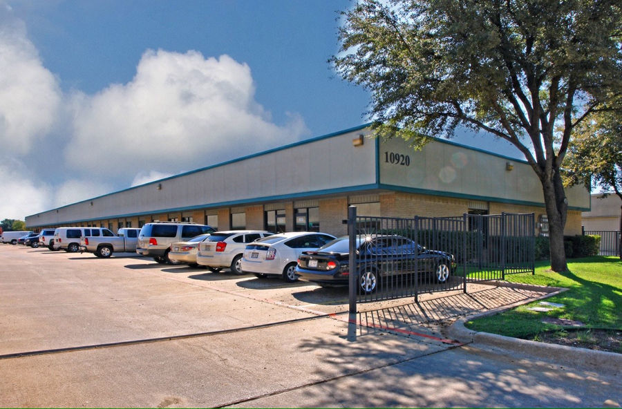 Property: Switzer Business Park