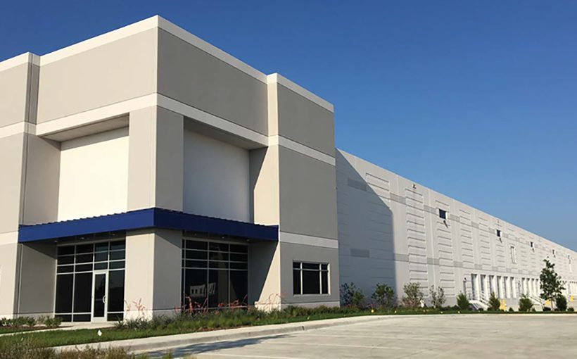 Property: Railhead Business Station