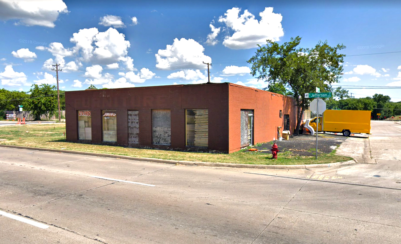 Property: 201 E Jefferson St