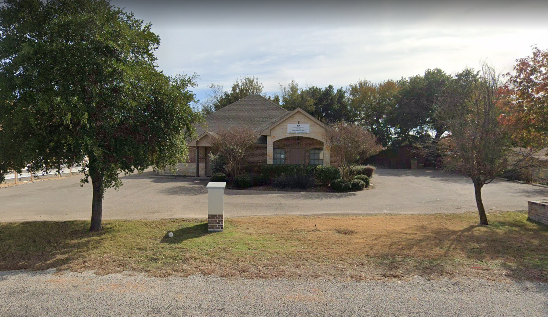 Property: 709 Paluxy Rd