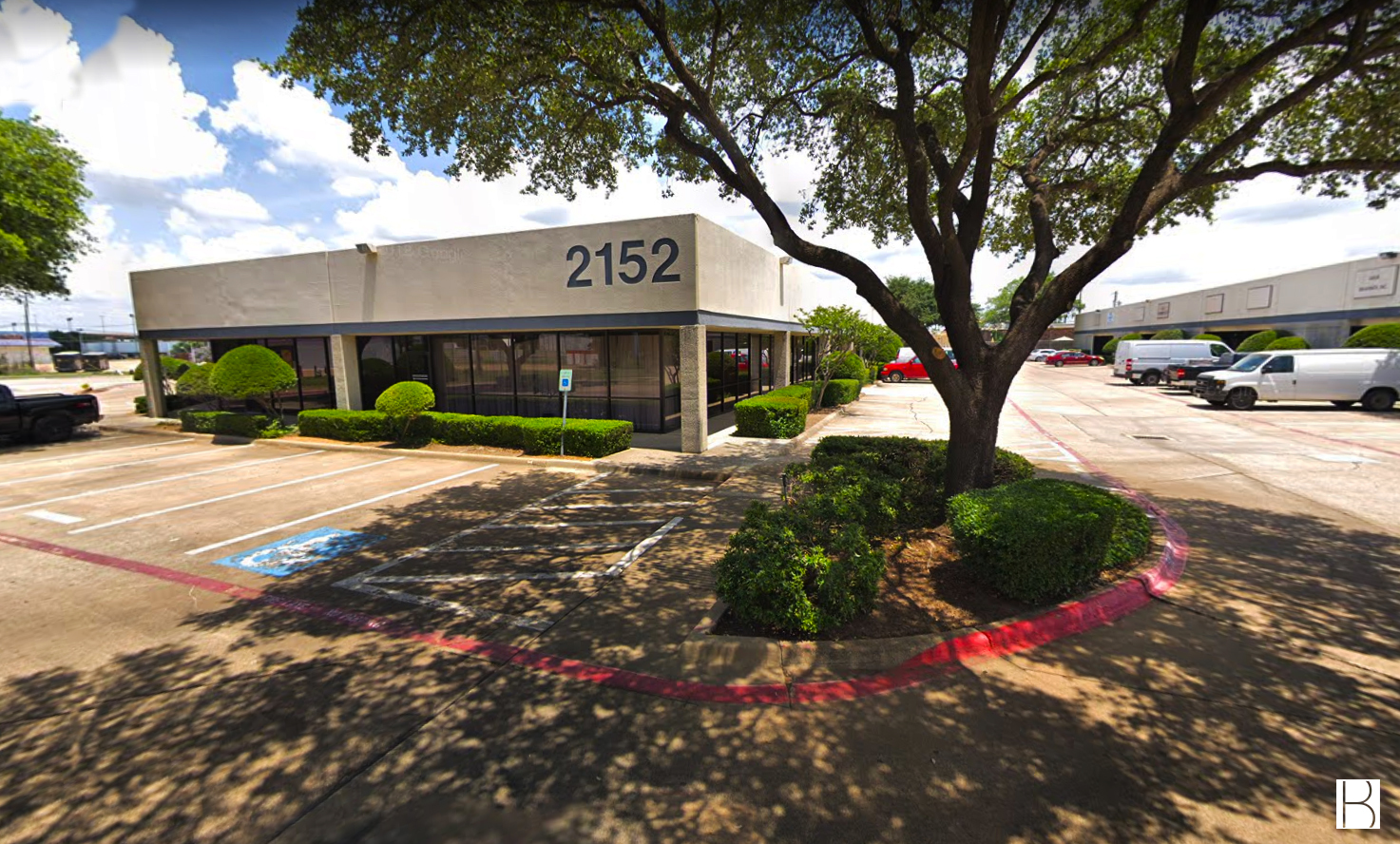Property: Northwest Crossing Business Center