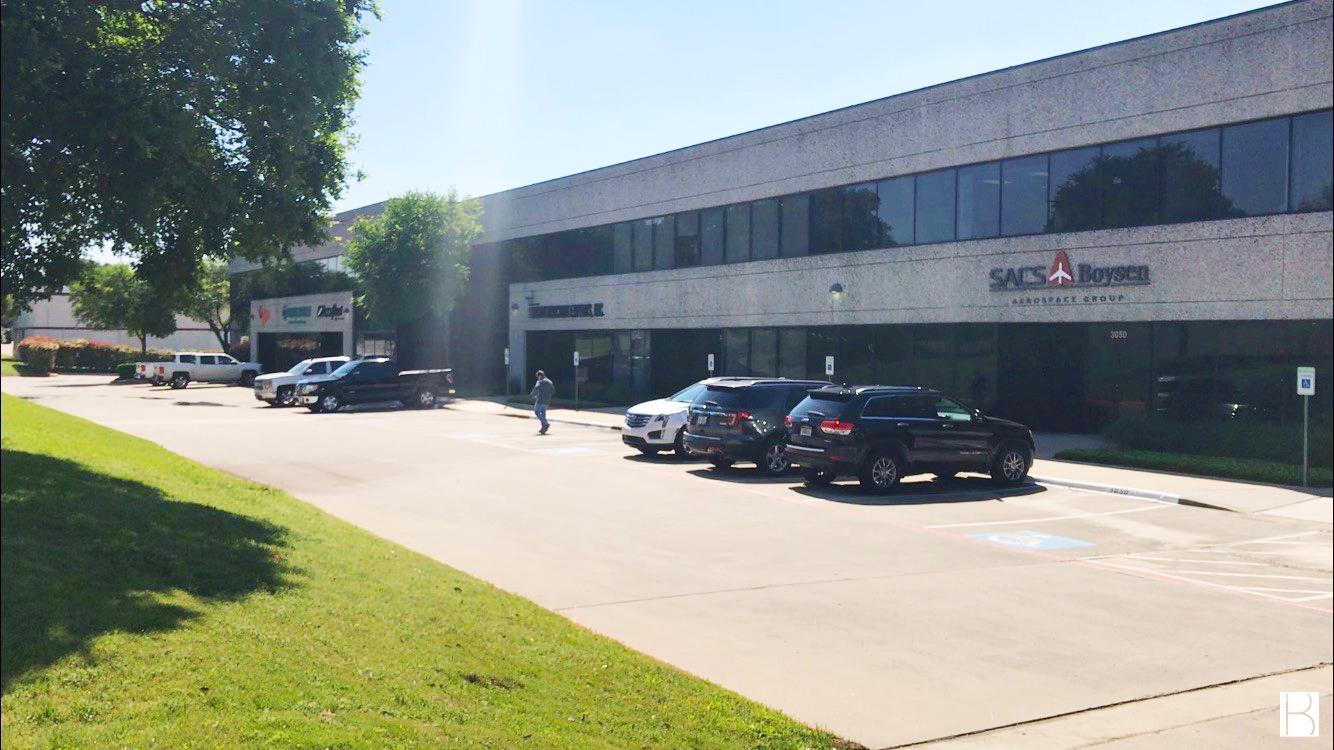 Property: Story Business Center