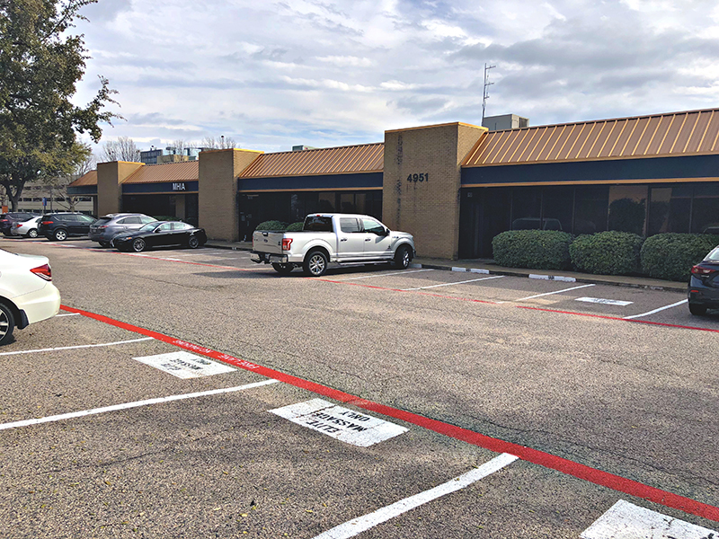 Property: Parkway Business Center