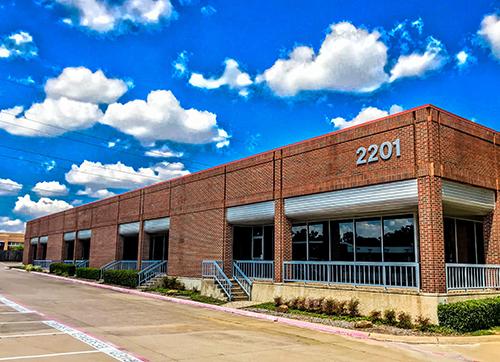 Property: Benchmark Business Park