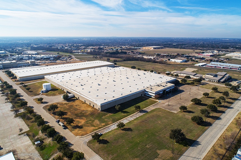 Property: I-20 Corporate Center