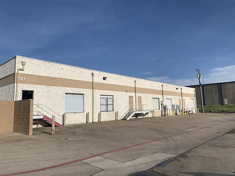 Property: Parkway Business Center 2