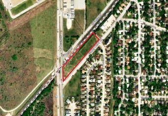 Property: 4100 Stanley Keller Rd