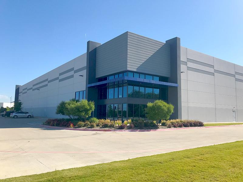 Property: Mountain Creek Business Park - Building 7