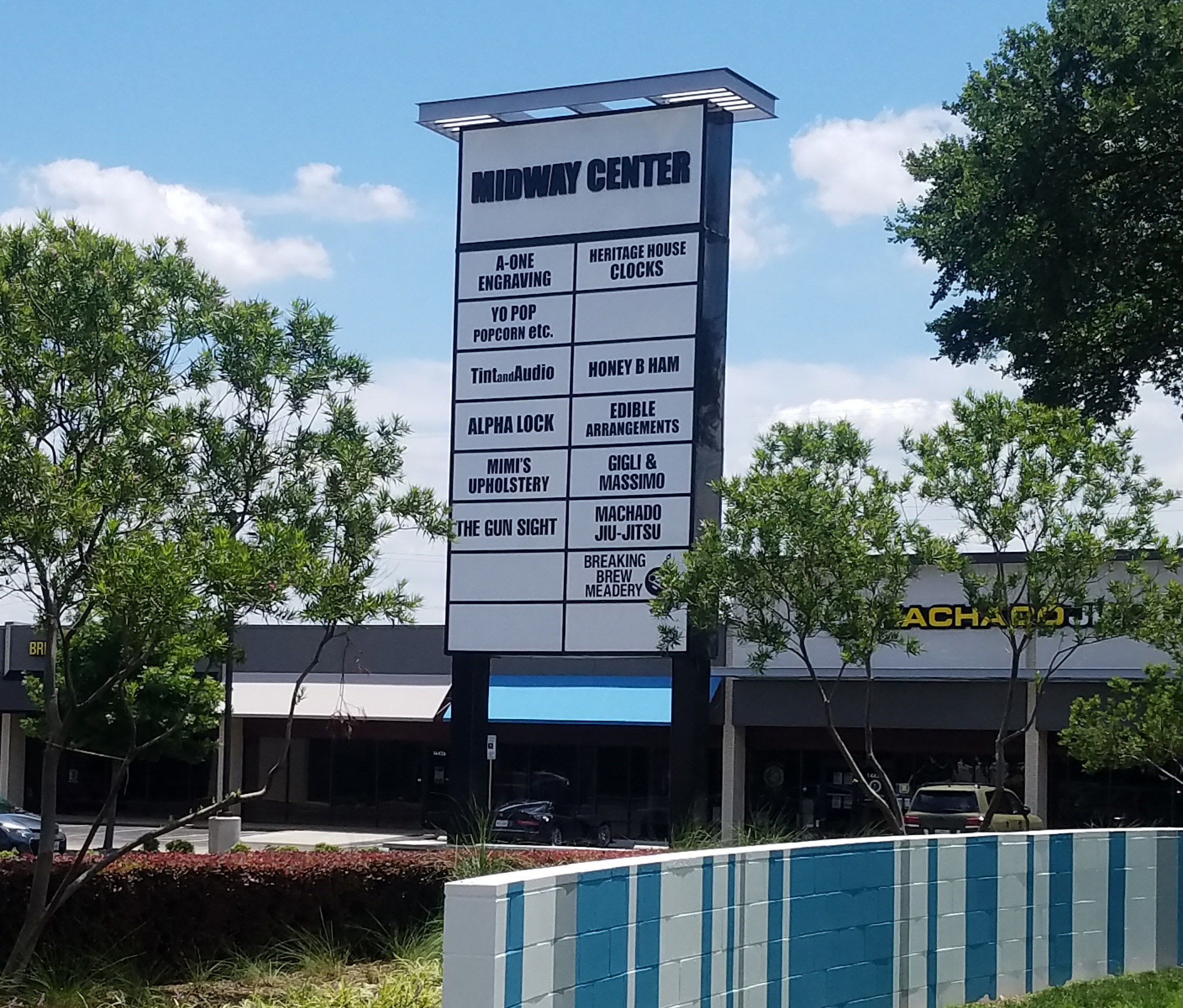 Property: Midway Center